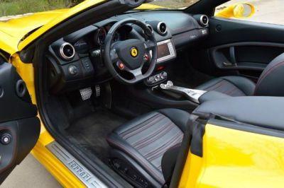 2010 Ferrari California http://www.iseecars.com/used-cars/used-ferrari-for-sale