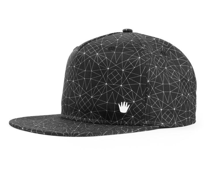 Fancaps - No Bad Ideas The Andromeda Cap, $49.00 (http://www.fancaps.com.au/no-bad-ideas-the-andromeda-cap/)