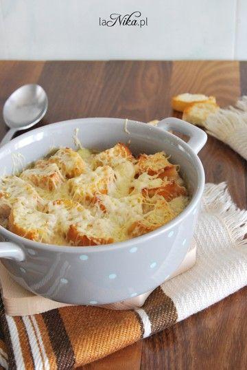 Gotowa zupa cebulowa 1