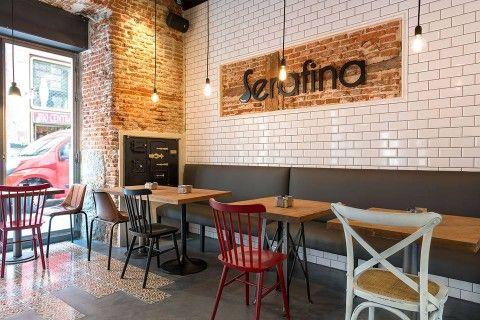 cafeterias vintage madrid - Pesquisa Google
