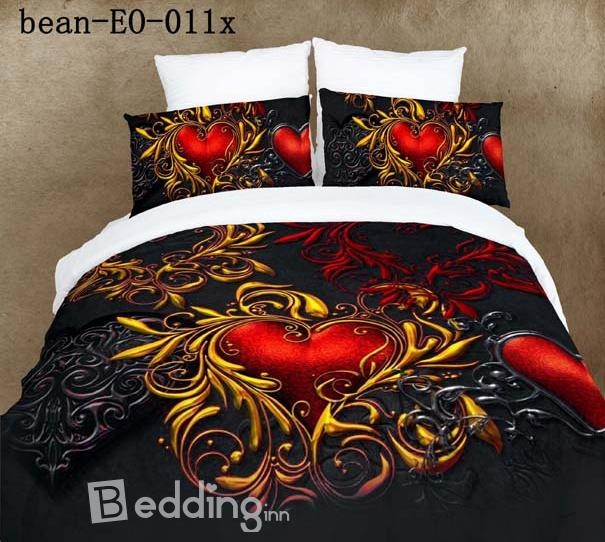 Kick Ass 3d Bedding By Beddinginn Com Just Stuff