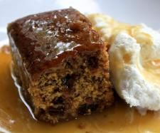 Recipe Sticky Fig Pudding by Frddo05 - Recipe of category Desserts & sweets