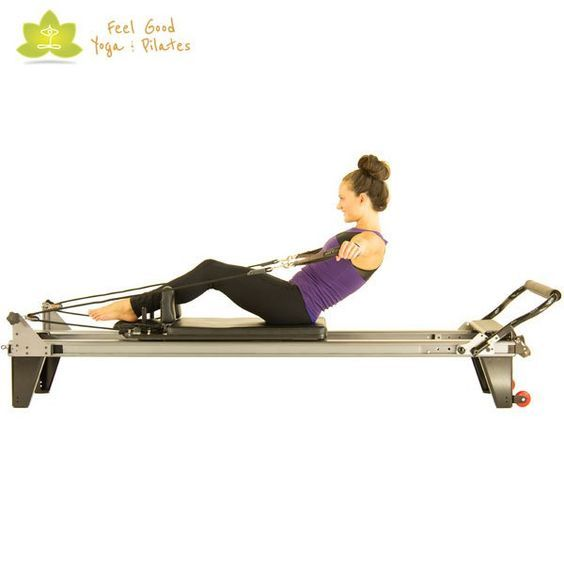 469 Best Reformer Images On Pinterest