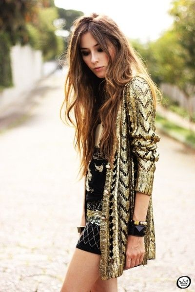 25 best Cardigans images on Pinterest | Sequin cardigan, Cardigans ...