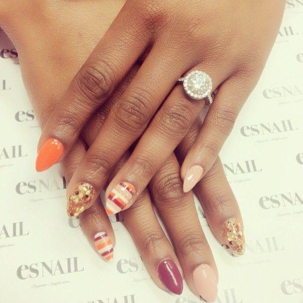 Es Nail Los Angeles: 248 Best ES Nails * Nails Images On Pinterest