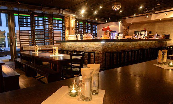 SILVESTER 2015/2016 - Pappasitos Mexican Restaurant