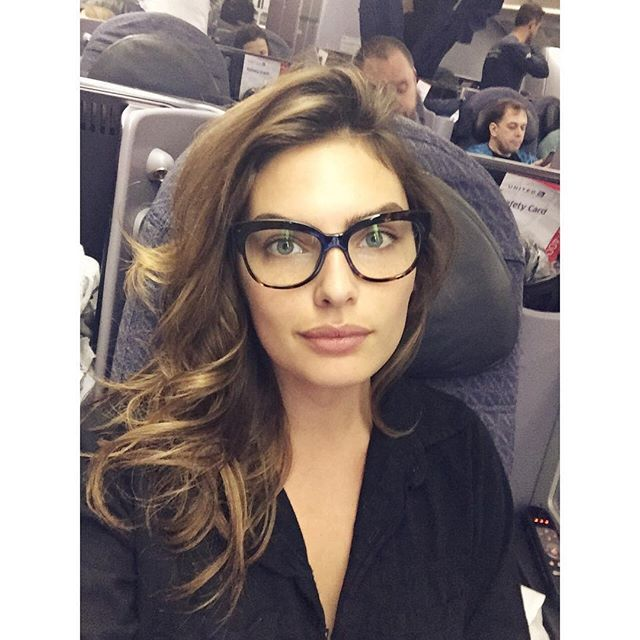 Alyssa Miller @luvalyssamiller Barcelona bound.Instagram photo | Websta (Webstagram)