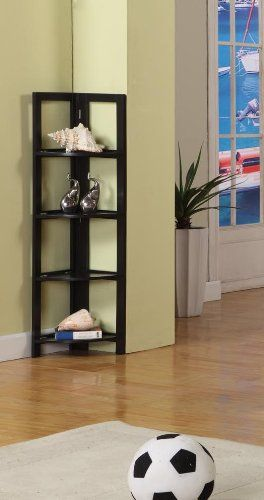 Pin By Dee Williams On Furniture In 2018 Pinterest Bookcase Corner Shelves And