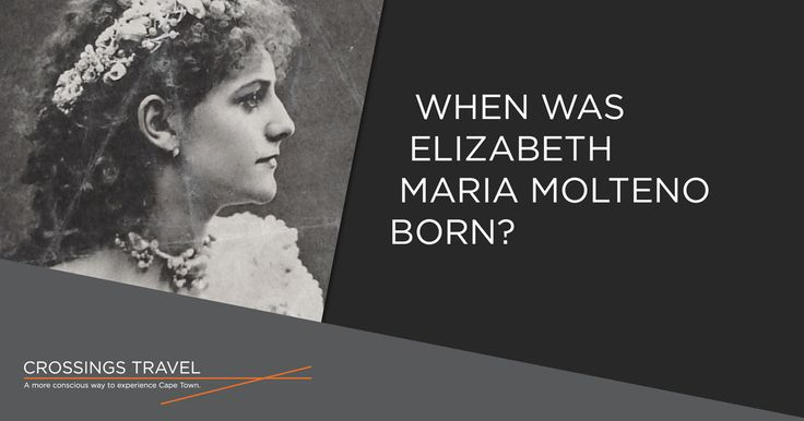 Celebrating the birth of Elizabeth Maria Molteno, forever fighting the rights and freedom of all South Africans, especially the oppressed. Read more of her fascinating history here…