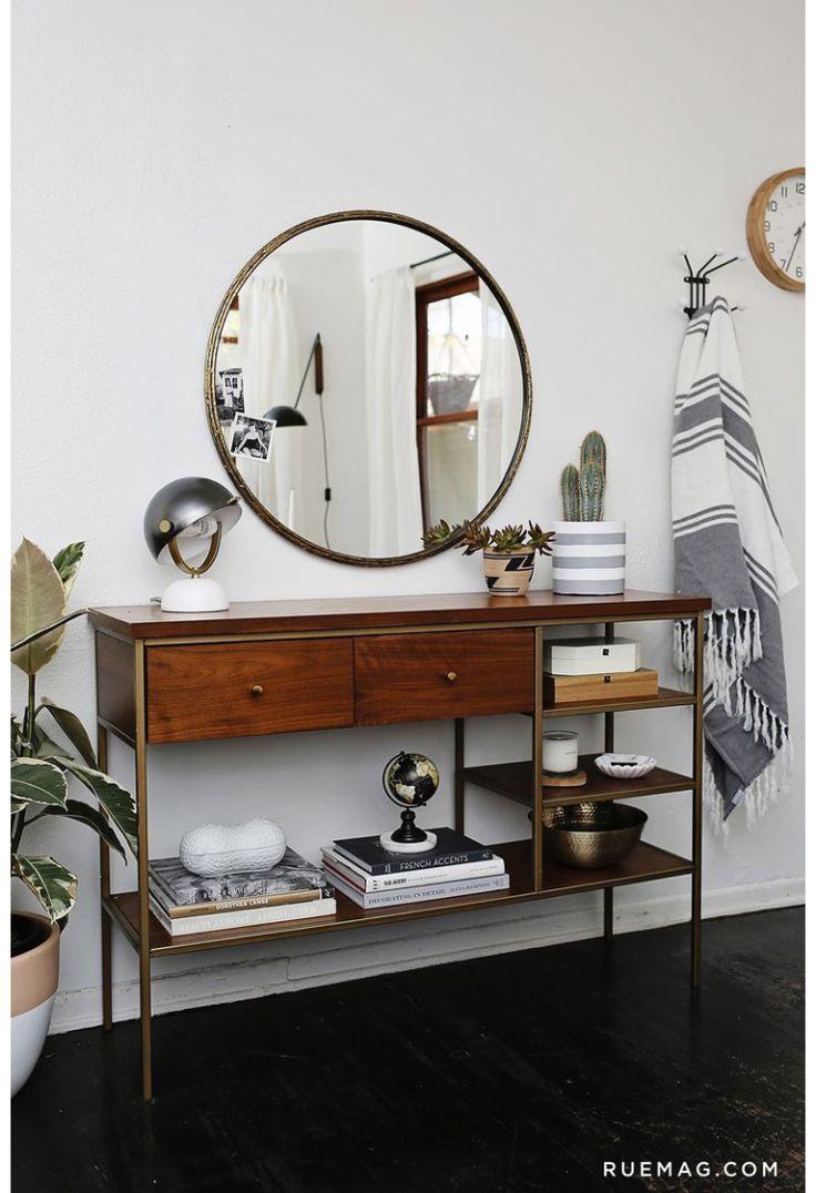 Decoratie woonkamer 2017 for - Woonkamer spiegel ...