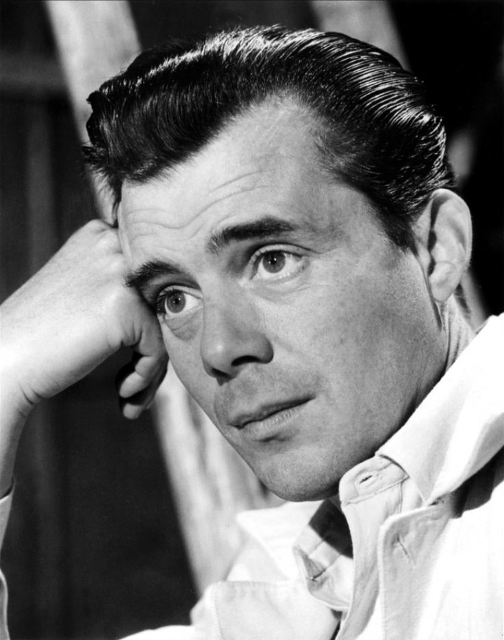 Dirk Bogarde - (b March 28, 1921 London, Eng)   Died of a heart attack on May 8, 1999 at age 78