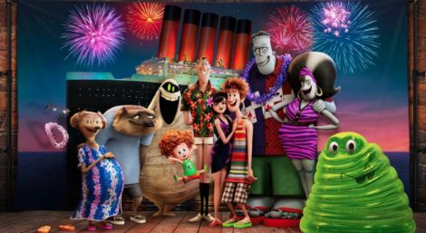 [Play~MOVIE.!] Hotel Transylvania 3: Summer Vacation FULL HD Online Movie 2018