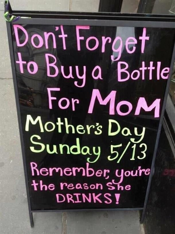 don't forget!: Mothers, Quote, Savory Recipes, Funny Stuff, Funnies, Mother'S Day, Mom