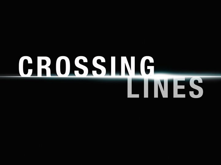 112 Best Images About Crossing Lines On Pinterest