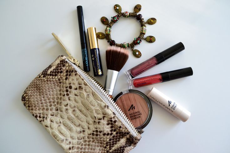 Бюджетная декоративная косметика: как экономить правильно?