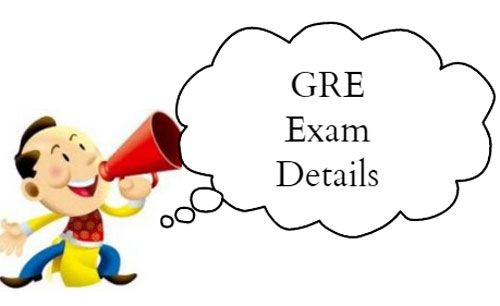 GRE Exam Details – Wiki, Full Form, Dates, Syllabus, Pattern, Eligibility, Fee, Scholarships, Sample Test, etc