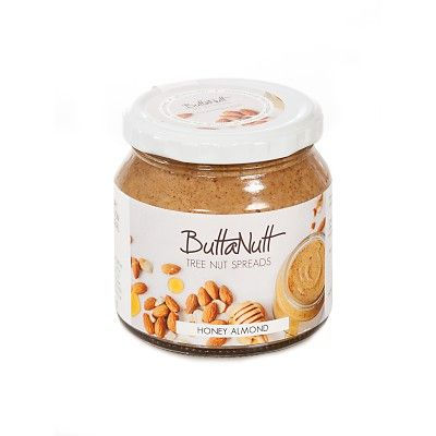 ButtaNutt Honey Almond Spread