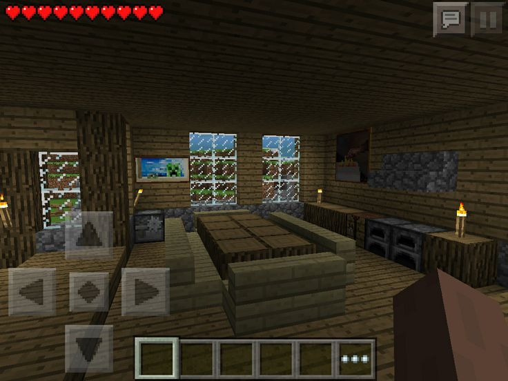How to build a dining table in minecraft woodworking for Minecraft carpentry bench