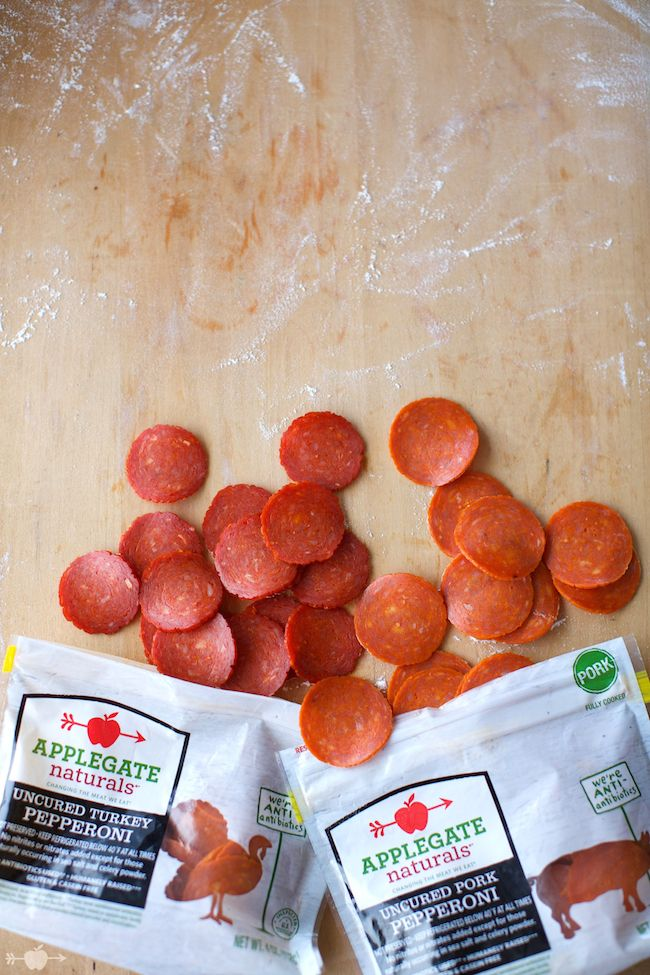 Pork and Turkey Packages Applegate Naturals Win a pizza kit!