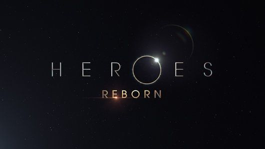 """Heroes Reborn     