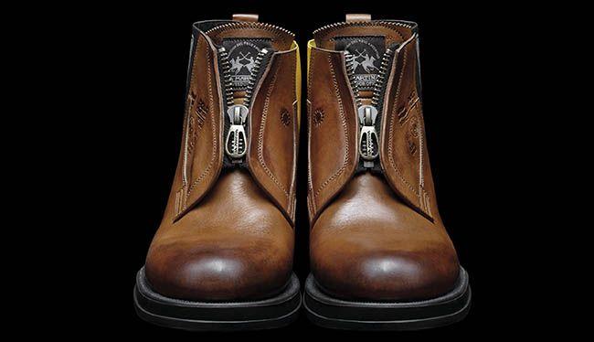Cortos, lo stivale firmato La Martina nato sui campi di Polo. #lamartina #cortos #stivali #stivale #shoes #calzature #scarpe #fashion #moda