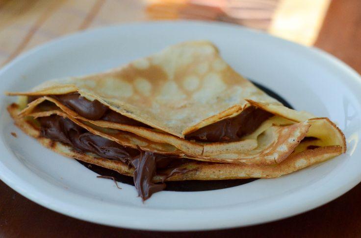 Aprenda a fazer crepe, panquecas francesas fininhas e versáteis, receita fácil e deliciosa clique aqui para esta e outras receitas deliciosas
