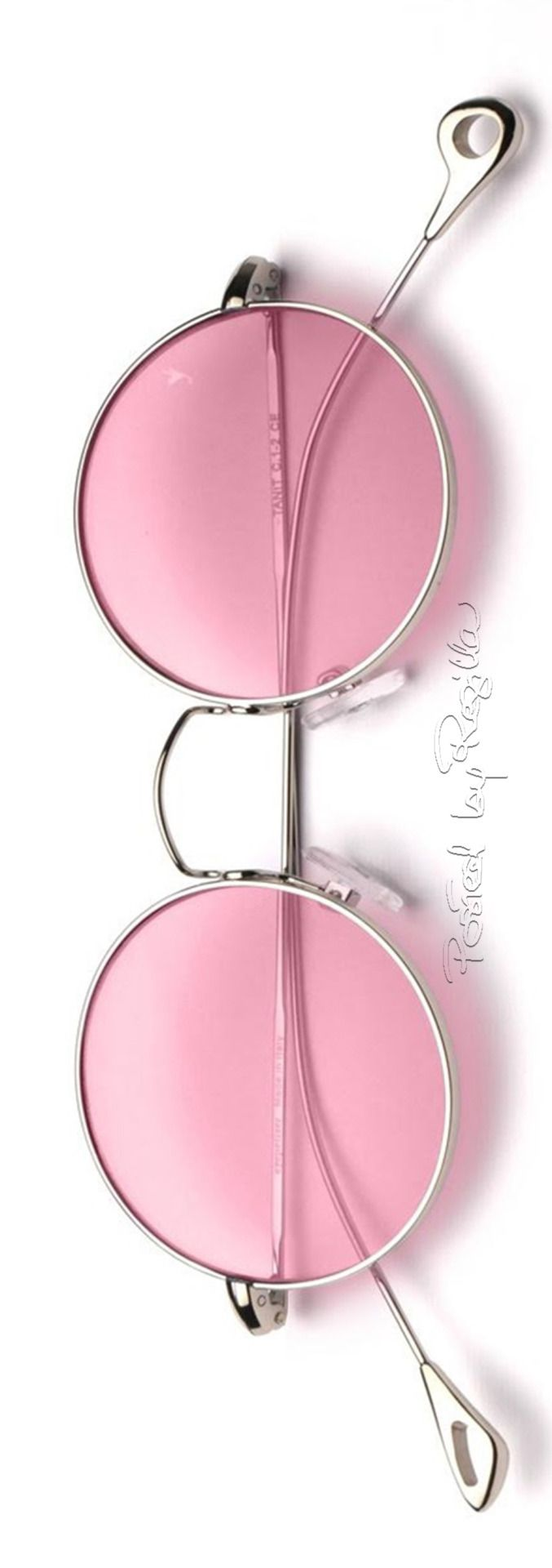 Regilla ⚜ Eyepetizer sunglasses, Italy