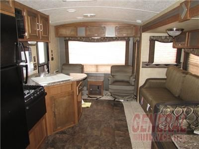 New 2015 Keystone RV Springdale 266RL Travel Trailer at General RV | Orange Park, FL | #113681