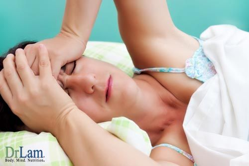 Adrenal exhaustion symptoms in the morning