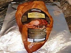 Kirkland Signature Master Carve Boneless Ham - Bing images