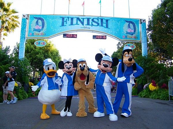 MouseInfo.com - Disneyland Half Marathon 2012 Full Coverage, Coming Soon!