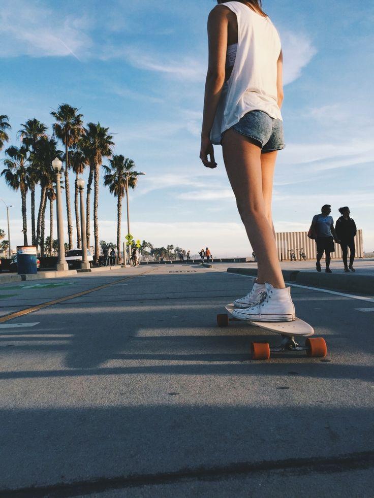 California culture - Venice, CA | VICTOR THE DJ & PHOTOGRAPHER | VSCO