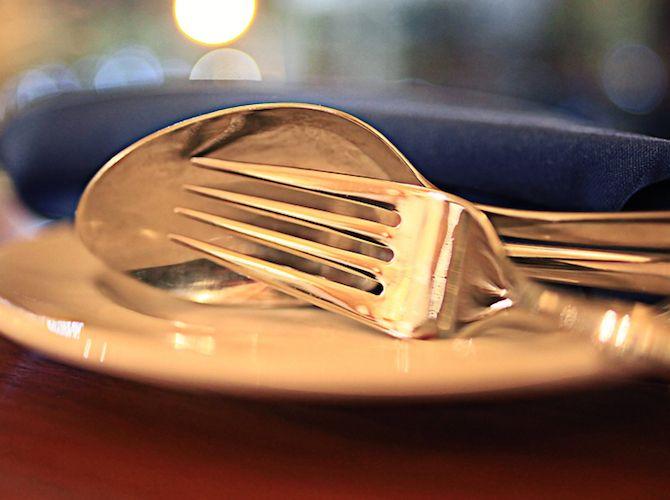 Vancouver Magazine Restaurant Awards 2015