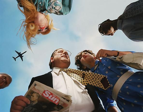 #PHOTOGRAPHER Alex Prager