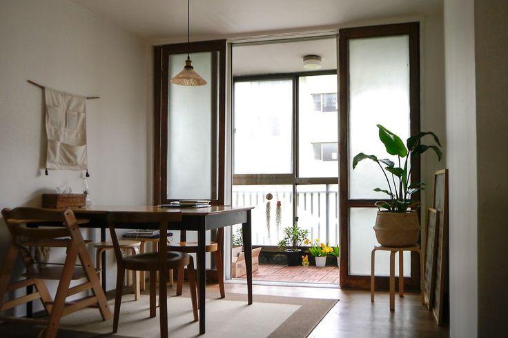 고요한 매력의 공간, 건축을 공부한 부부의 따뜻한 집이야기 : 네이버 포스트