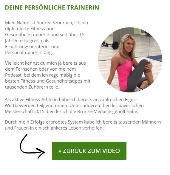 Schlank In 21 Tagen Schlank Fitness Podcast