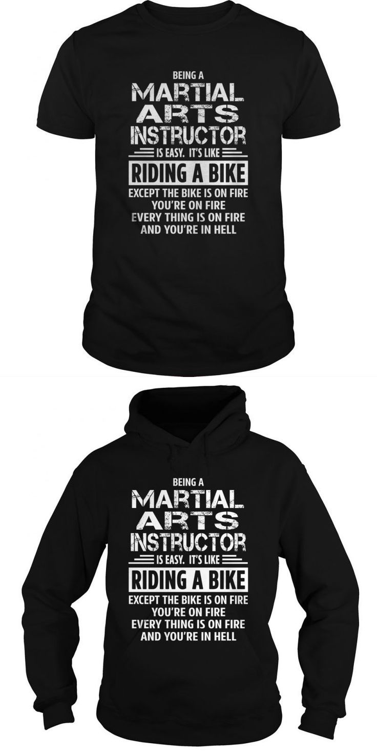 Being A Martial Arts Instructor Is Easy. Its Like Riding A Bike.  Guys Tee Hoodie Sweat Shirt Ladies Tee Guys V-Neck Ladies V-Neck Unisex Tank Top Unisex Longsleeve Tee Marine Corps Martial Arts Instructor T Shirt Marine Corps Martial Arts Instructor T-shirts Marine Corps Martial Arts Instructor T-shirts Marine Corps Martial Arts Instructor T-shirts