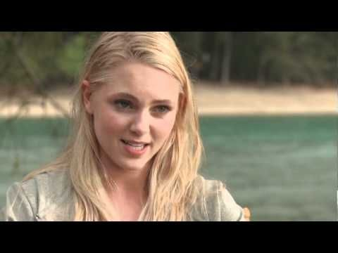 Bethany's Christian witness through this ordeal is so powerful....watch  Soul Surfer    great movie!