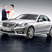 Alquiler de coches Mercedes con conductor  Alquiler Coches Bodas Donostia   Bodas y Eventos en Donostia San Sebastian