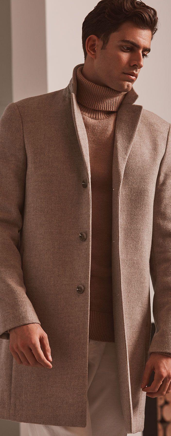 Reiss Men's Coat