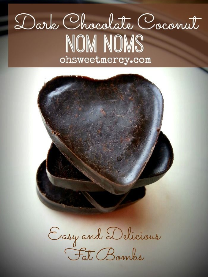 These Easy fat bombs are a great way to get healthy fats into your diet. Recipe also includes a secret ingredient for added nutrition. THM and keto friendly