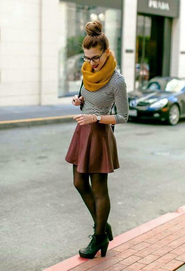 Las 25+ mejores ideas sobre Faldas cortas de moda en Pinterest | Atuendos faldas lindas Faldas ...