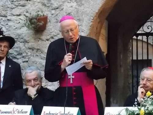 Lazio: #Frosinone Sabato #18  la festa di San Giuseppe Lavoratore (link: http://ift.tt/2ntBp7R )