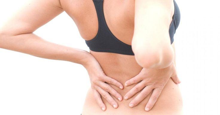 Gyakran fáj a derekad? Egész nap csak ülsz? 5 fájdaloműző gyakorlat, amit neked találtunk ki | Femcafe