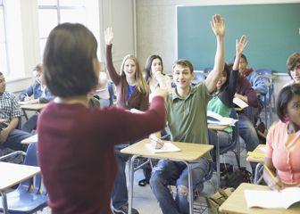 High school teacher salary & career info