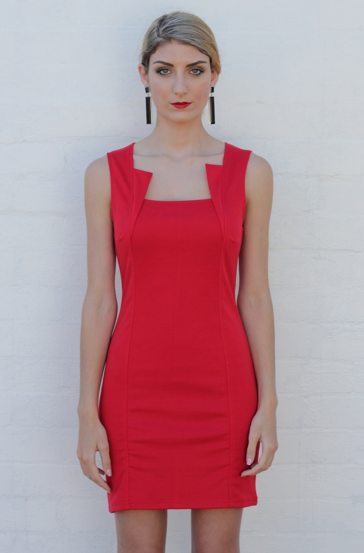 Red Friday on www.trendabelle.com. 50% off!