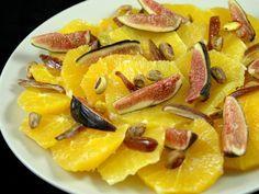 Salade de fruits de Saint-Nicolas : Recette de Salade de fruits de Saint-Nicolas - Marmiton