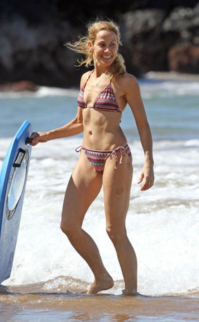 Apologise, maria bello bikini agree