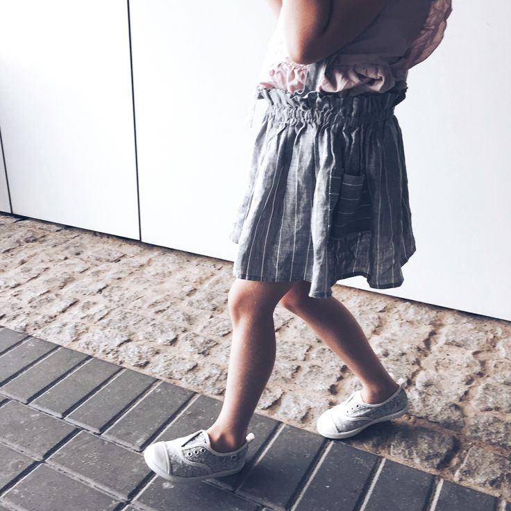 Tocovintage, skirt, girl, Kids fashion, @pepeszki