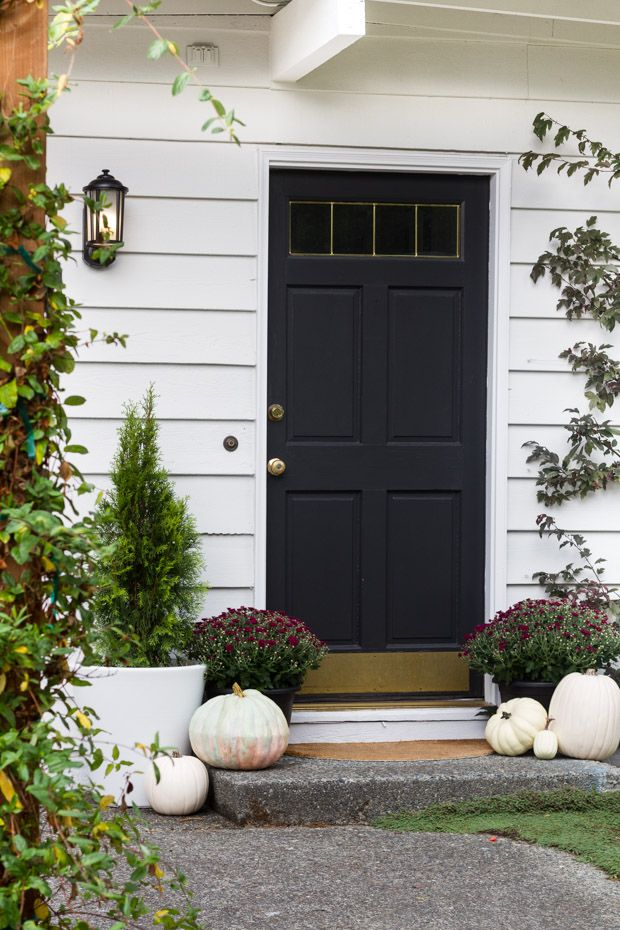 Our Fall Porch 2017 - zevy joy